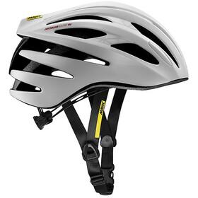 Mavic Aksium Elite casco per bici Donna grigio/nero